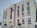 Image for Huron County Court House - Goderich, Ontario
