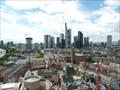 Image for Frankfurt from Bartholomäus-Dom - Hessen / Germany