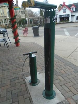 Fix It Bike Repair Station London Ontario Bicycle Repair