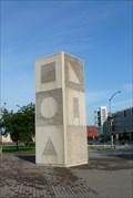 Image for Untitled - Figge Art Museum Plaza - Davenport, IA