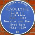 Image for Radclyffe Hall - Holland Street, London, UK