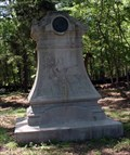 Image for 37th Indiana Regiment Monument - Chickamauga National Battlefield