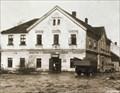 Image for Námestí Paskov (1940), Paskov, Czech republic