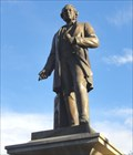 Image for Richard Cobden - Stockport, UK