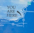 Image for You are Here - Oswego Harbor, Oswego, NY