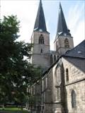 Image for St Nikolai Kirche, Quedlinburg
