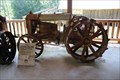 Image for 1927 Fordson Tractor  -- Tannehill Ironworks State Park, McCalla AL