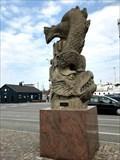 Image for The whale fish - 750th Anniversary of Svendborg - Svendborg, Danmark