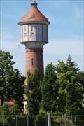 Image for Wasserturm - Lingen, Germany