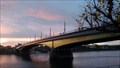 Image for Kennedybrücke / Kennedy Bridge – Bonn, NRW, Germany