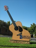 Image for Guitar - Bristol, TN