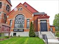 Image for Former Moncton Methodist Church - Woodstock, NB