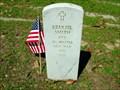 Image for Ezekiel Smith-Sparta Cemetery-Sparta, Georgia