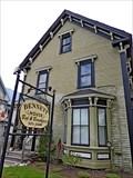 Image for Bennett House - Woodstock, NB
