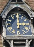 Image for Curfew Clock Tower - Windsor, Berkshire, Great Britain.