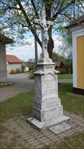 Image for Kriz u kaple - Stechov, Czech Republic