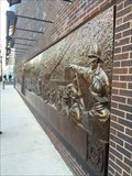 Image for FDNY Memorial Wall - New York, NY