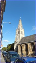 Image for St Nicholas Church - Westgate Street, Gloucester, UK