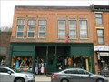 Image for Johnson Building - Galena Historic District - Galena, Illinois
