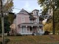 Image for Henry, Albert G., Jr., House - Guntersville, AL