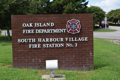 South Harbour Village Fire Station No. 3