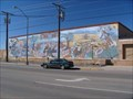 """Image for """"History of New Mexico"""" (former) New Mexico State Archives Building"""
