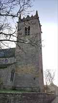 Image for Bell Tower - All Saints - Harmston, Lincolnshire