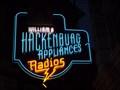 Image for Hackenbuag Neon - Orlando, Florida, USA.