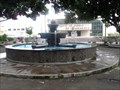 Image for Escutia Park Fountain  -  Tepic, Nayarit, Mexico