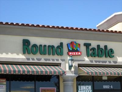 Round Table Trinity Parkway, Round Table Trinity Parkway