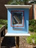 Image for Little Free Library #30467 - Jacksonville, FL