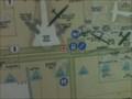 Image for Lockheed SR-71A Blackbird Map - Chantilly, VA