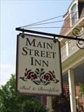 Image for Main Street Inn B&B - Ste. Genevieve, Missouri