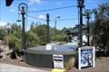 Image for The Hanmer Springs Gasometer,