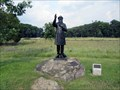 Image for Father William Corby Statue - Gettysburg National Military Park Historic District - Gettysburg, PA