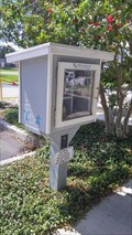 Image for Little Free Library #46279 - Largo, FL