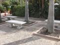 Image for Scholting Bench - Florida Botanical Gardens - Largo, FL