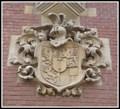 Image for CoA of George, Margrave of Brandenburg-Ansbach (Town Hall) - Tarnowskie Góry, Poland