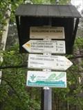 """Image for Turisticky ukazatel """"SCHILLEROVA VYHLIDKA"""", Czech Republic"""