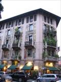 Image for Casa Galimberti (via Malpighi 3) - Milan, Italy