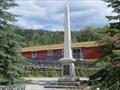 Image for Dawson City Cenotaph - Dawson City, Yukon Territory