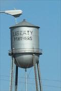 Image for Liberty Municipal Tank -- Liberty TX