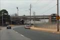 Image for Fed-Ex Employee Bridge - Memphis, Tn