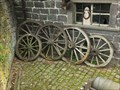 Image for Wagon Wheels at the Museumslay Mendig - RLP / Germany