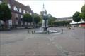 Image for Springbrunnen/Fountain - Vreden, Germany
