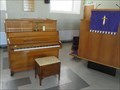 Image for Piano - Waterloo Road Methodist Road - Ramsey, Isle of Man