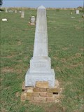 Image for S.M.C. Boggs - Good Hope Cemetery - Parvin, TX