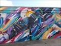 Image for 1219 Creative Mural - Oklahoma City, OK