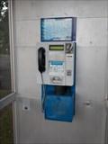 Image for Telefonní automat,  Strakonická ulice, Horaždovice, okres Klatovy, CZ
