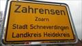 Image for Zahrensen, Niedersachsen, Germany